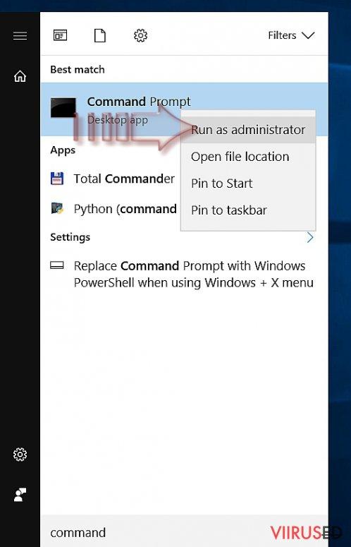 Kuidas lähtestada Microsoft Edge? hetktõmmis