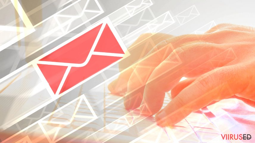 Kuidas tuvastada viirusega nakatunud e-kirja? hetktõmmis