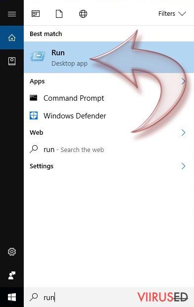 Kuidas lähtestada Internet Explorer? hetktõmmis