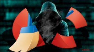 Küberkurjategijad nakatasid CCleaner 5.33 versiooni