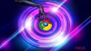 Spora lunavaraviirus peidab end võltsi Chrome tekstifondipaki uuenduse taha