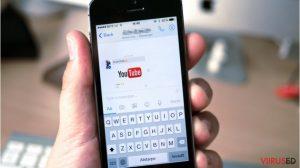 Uus Facebook Messengeri viiruse rünnak saadab võltse videolinke