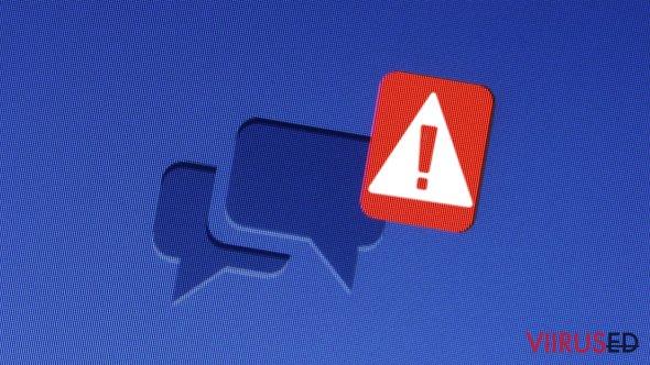 Nüüb võib nakatuda Locky lunavaraviirusega ka Facebooki kaudu!