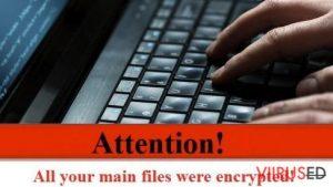 Locky viiruse taga arvatakse olevat Vene häkkerid