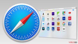 2021 kõige turvalisem veebilehitseja