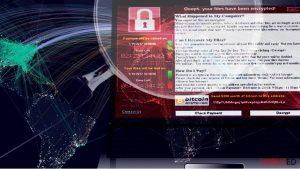 Kuidas WannaCry rünnak üle elada?