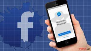 Uus Facebooki viiruse laine: pahavaralist videolinki levitatakse aktiivselt Messengeri kaudu