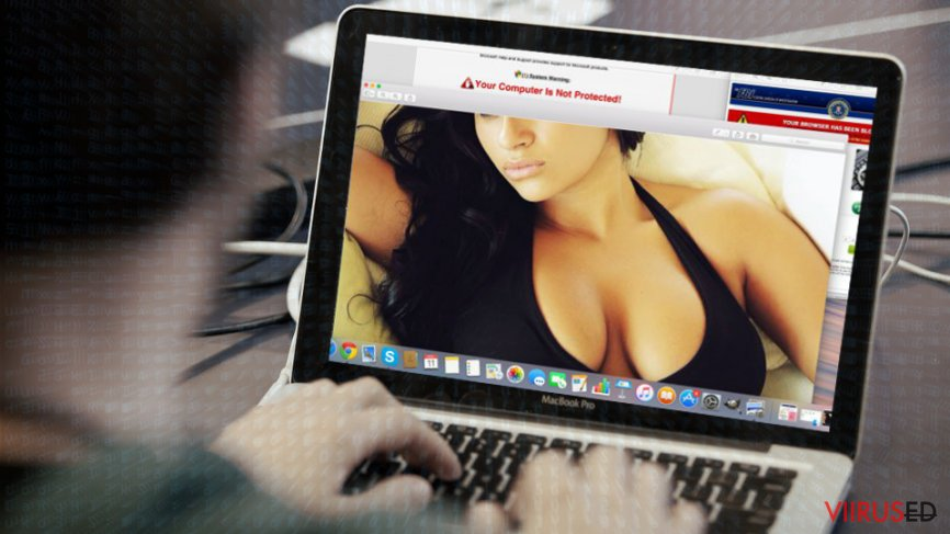 Visited porn sites? You are infected! (Top most dangerous sites)