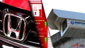 WannaCry jätkab laastustööd üle kogu maailma - Honda ja RedFlex on ohvrite seas