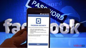 Ettevaatust petturite suhtes, kes ähvaradavad su Facebooki lehe kustutada!