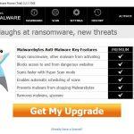 Malwarebytes Anti Malware hetktõmmis