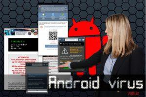 Androidiviirus