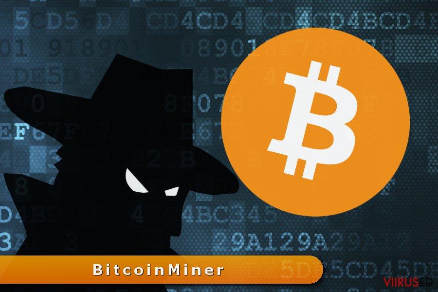Bitcoin viirus
