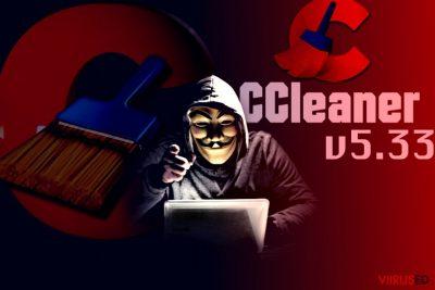 CCleaner viirus