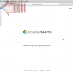 Chromesearch.win viirus hetktõmmis