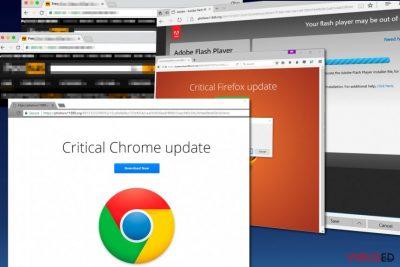 Critical Chrome Update pahavara