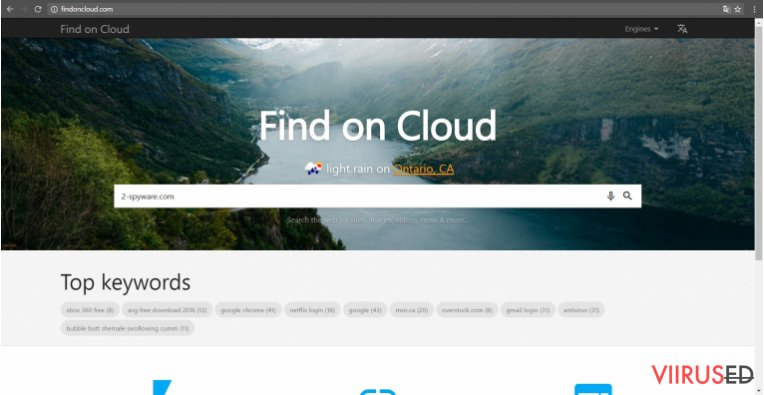 The image of Found-on-cloud