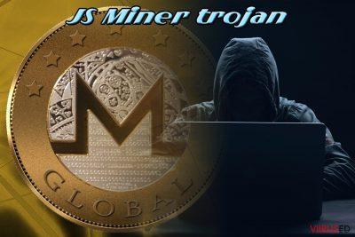 Js Miner trooja hobu