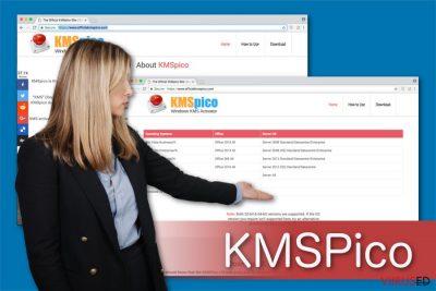 KMSPico viirus