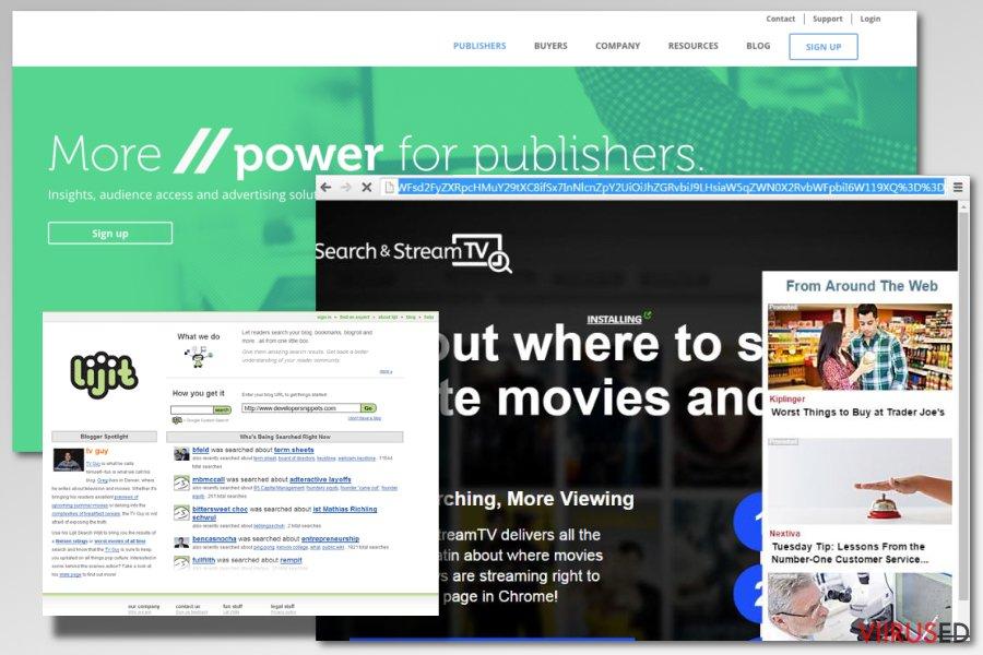 lijit.com reklaamvara näide