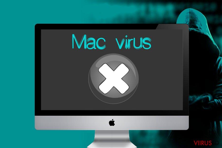 Mac viirus