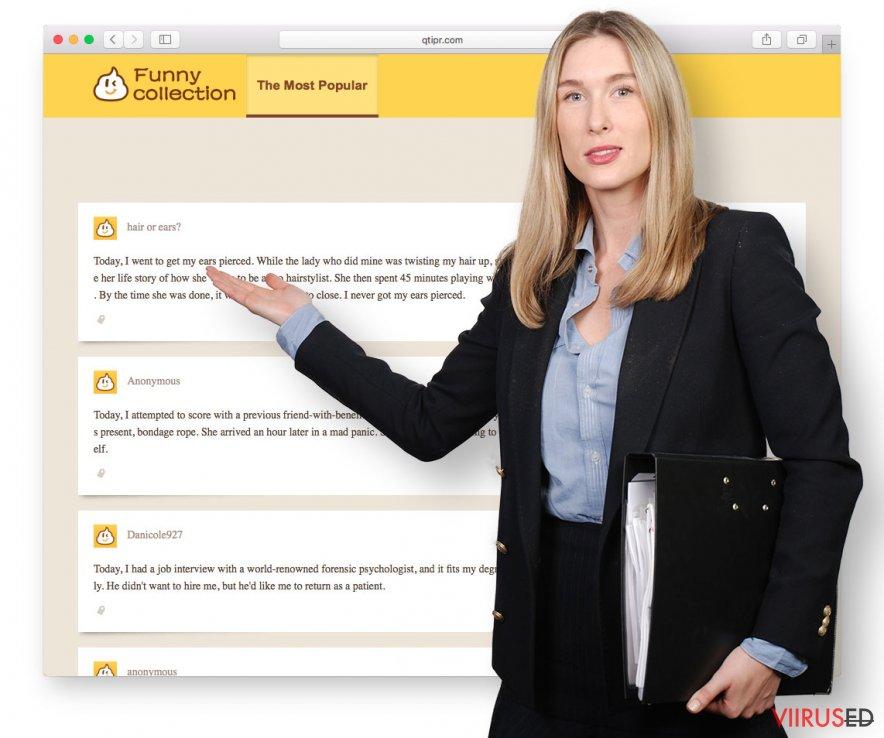 Qtipr.com näide