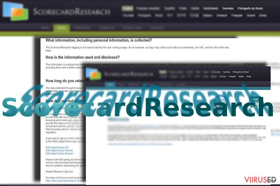 ScorecardResearch veebileht