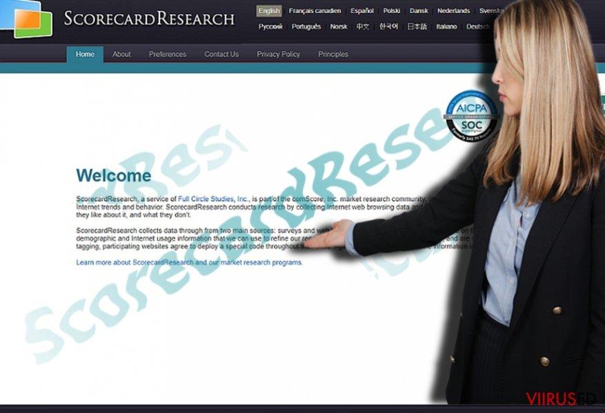 ScorecardResearch näide