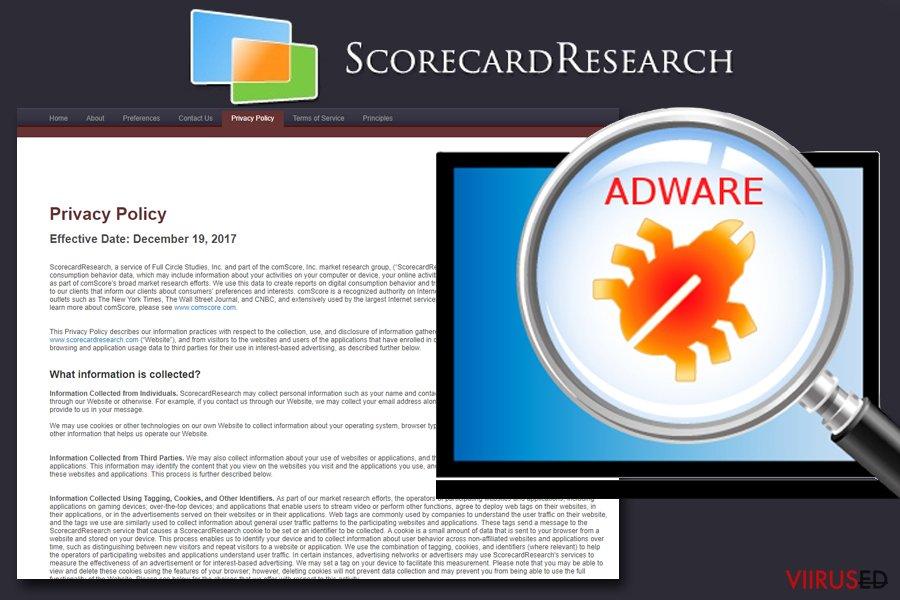ScorecardResearch reklaamvara