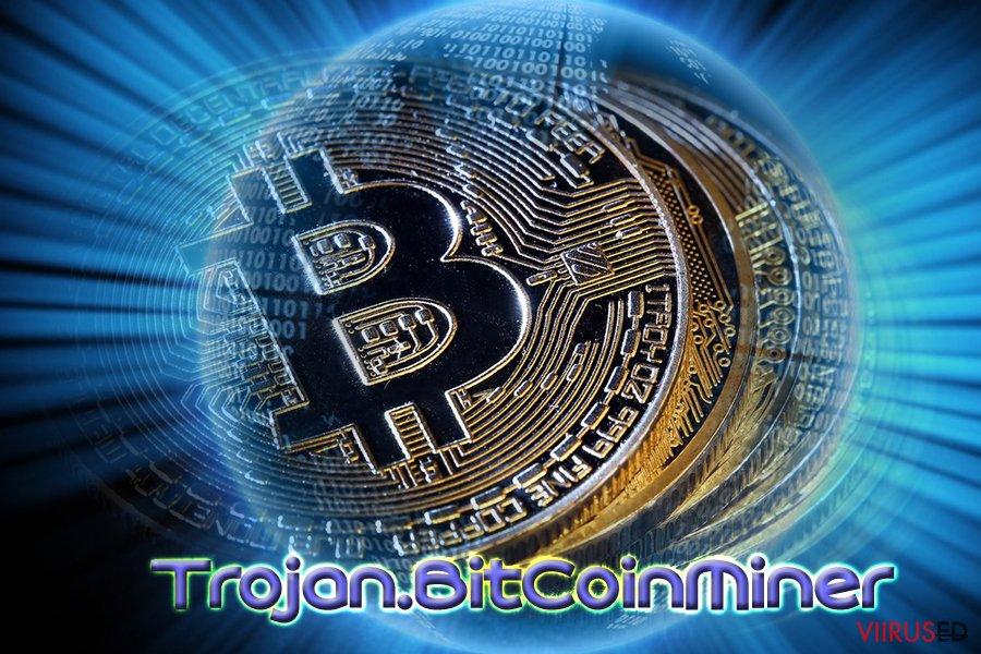 Bitcoin viirus hetktõmmis