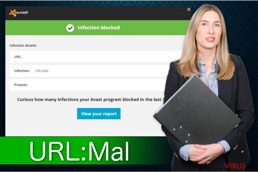 URL:Mal viirus