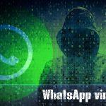 WhatsApp viirus hetktõmmis