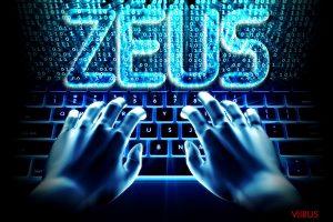 Zeus viirus